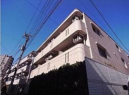 レヴィール西新宿[2階]の外観