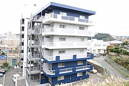 WITH PLACE MORISAKI[7階]の外観