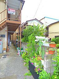 美鈴荘[1階]の外観