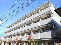 東京都練馬区大泉町5丁目の賃貸マンションの外観