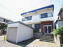 [一戸建] 千葉県松戸市常盤平2丁目 の賃貸【/】の外観