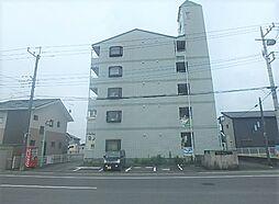 プライドタワー[1階]の外観
