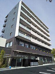 JR予讃線 松山駅 徒歩7分の賃貸マンション