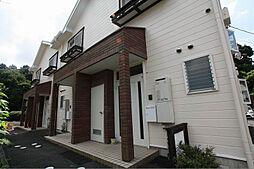 [タウンハウス] 静岡県袋井市豊沢 の賃貸【/】の外観