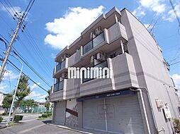 ハイツAMI[2階]の外観