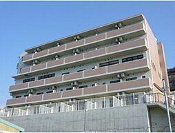 サンロワール和泉砂川[1階]の外観