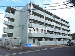 コンフォート鴻之台[2階]の外観