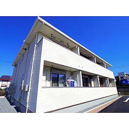 JR東海道本線 藤枝駅 バス10分 南駿河台四丁目下車 徒歩2分の賃貸アパート