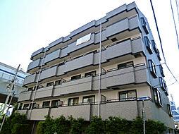 カーサイクマタ II[3階]の外観