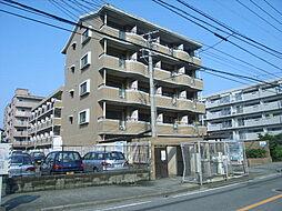 パークコート箱崎イースト[5階]の外観