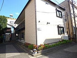 アムール大倉[102号室]の外観
