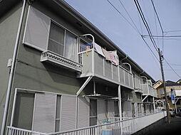 ヒルサイド湘南[103号室号室]の外観