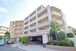 サンクタス横濱ヒルトップVレジデンス[4階]の外観