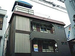 銀栄マンション2[2階]の外観