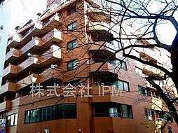 ドルミ五反田アンメゾン[7階]の外観