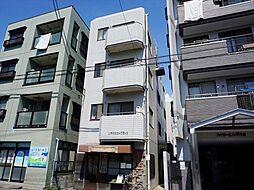 サニープラッツ[4階]の外観