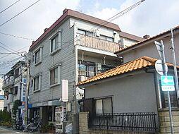 グレイスハイツ魚崎[3階]の外観