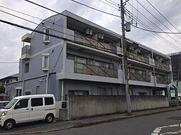 スタービレッジ新松戸[2階]の外観