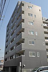 CitrusGarden HIGASHIKASAI[2階]の外観