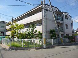 大阪府守口市南寺方南通1丁目の賃貸マンションの外観