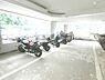 階下にもバイク置き場がございます。,4LDK,面積93m2,価格2,480万円,JR横須賀線 田浦駅 徒歩1分,,神奈川県横須賀市田浦町1丁目