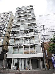 KAWARAMACHI PLACE[902号室号室]の外観