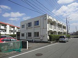 成瀬ロイヤルハイツ2[2階]の外観