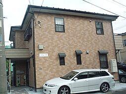 [テラスハウス] 神奈川県横浜市都筑区東山田4丁目 の賃貸【/】の外観