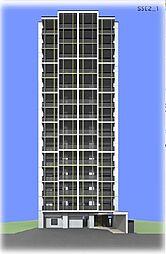 MODENA Finest[6階]の外観