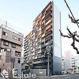JR中央本線 鶴舞駅 徒歩2分の賃貸マンション