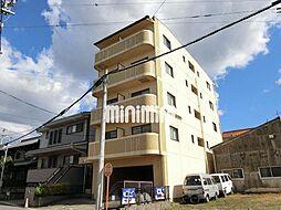 ヴィレッジあざみ野(Village あざみ野)[2階]の外観