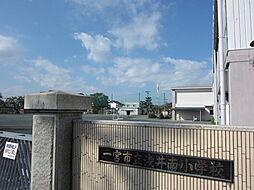 浅井南小学校 徒歩 約7分(約550m)