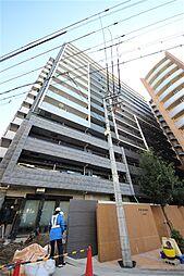 プレサンス立売掘パークシティ[11階]の外観