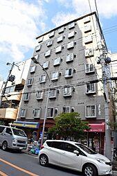 堀江グリーンハイツ[5階]の外観