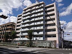 ロゼオ・グランデ[8階]の外観