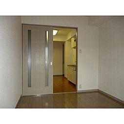 107セゾン[5階]の外観