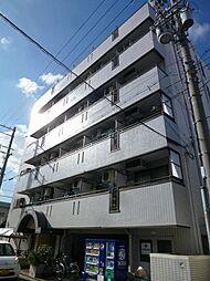 インクエイト[3階]の外観