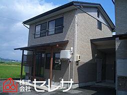 【敷金礼金0円!】左沢線 南寒河江駅 徒歩9分