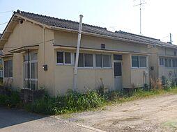 [一戸建] 岡山県岡山市中区中井3丁目 の賃貸【/】の外観