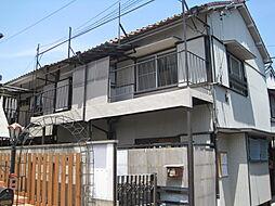 船山荘[1階]の外観