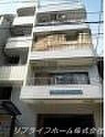 仲ノ町ジョリカ[5階]の外観