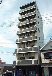 イオメールユノ[5階]の外観