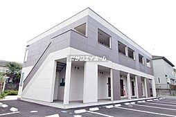 西武秩父線 東飯能駅 徒歩14分の賃貸アパート