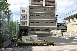 レスコ中島弐番館[202号室]の外観