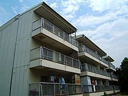 KHK赤坂マンション[3階]の外観