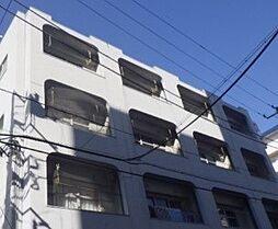 福商事ビル[2-C号室]の外観