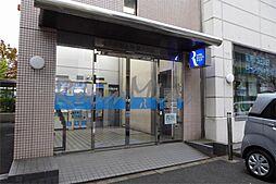 神奈川県横浜市保土ケ谷区法泉3丁目の賃貸マンションの外観