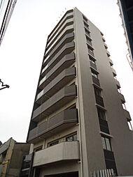 ボンニー松崎町[3階]の外観