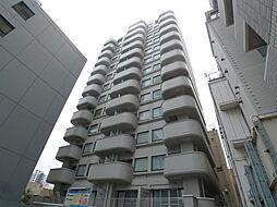 アルファコンフォート福岡西新[407号室]の外観