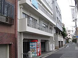 山本通ダイヤモンドコーポ[3階]の外観
